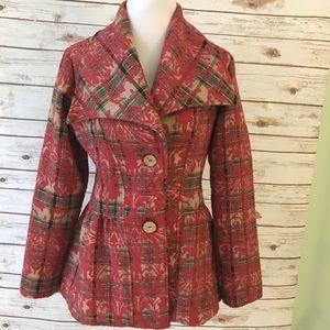 Jackets & Blazers - Boutique Colorful Jacket